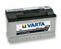 Купить Аккумулятор VARTA Black D F6 R+ 90A/ч 720А 353/175/190(д/ш/в) 21,56 (590122072)
