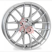 "Купить Диск WSP Italy W675 Basel M silver 19"" 8,5J 5x120 ET29 DIA72,6"