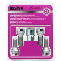 Купить Секретки McGard 27203SU Болт 12x1,5 19,8мм. Конус - Ключ 17