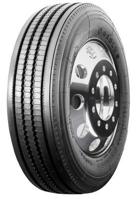 Купить Шина Aeolus ATL35 235/75 R17,5 143/141J рулевая