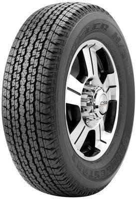 Купить Шина Bridgestone Dueler H/T 840 245/70 R16 111S XL, Б/У 4мм.