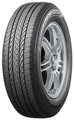 Купить Шина Bridgestone Ecopia EP850 285/60 R18 116V, Б/У 45%