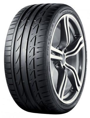Купить Шина Bridgestone Potenza S001 275/35 R20 102Y Run Flat *