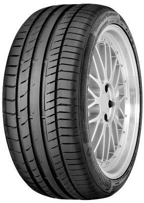 Купить Шина Continental ContiSportContact 5 255/50 R19 107W Run Flat