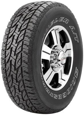 Купить Шина Bridgestone Dueler A/T 694 275/65 R17 115T, Б/У 5мм.