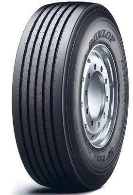 Купить Шина Dunlop SP252 435/50 R19,5 160J прицепная