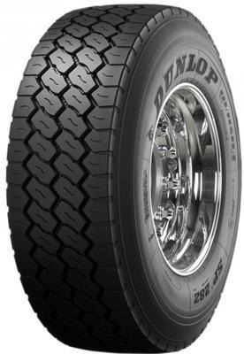 Купить Шина Dunlop SP282 385/65 R22,5 160/158 прицепная