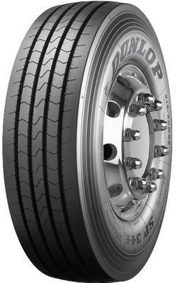 Купить Шина Dunlop SP344 245/70 R19,5 136/134M рулевая