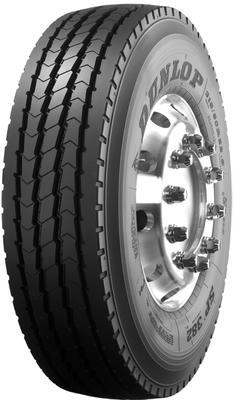 Купить Шина Dunlop SP382 315/80 R22,5 156/150K рулевая