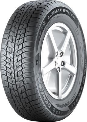 Купить Шина General Tire Altimax Winter 3 185/65 R14 86T