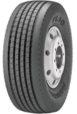 Купить Шина Hankook TL10 445/45 R19,5 160J прицепная
