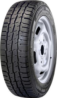 Купить Шина Michelin Agilis Alpin 215/65 R16C 109/107R