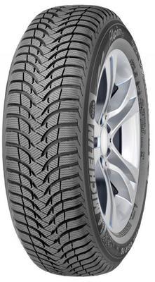 Купить Шина Michelin Alpin A4 165/65 R15 81T