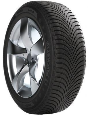 Купить Шина Michelin Alpin A5 205/55 R16 91H Run Flat