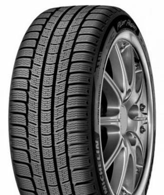 Купить Шина Michelin Pilot Alpin PA4 275/40 R19 105W XL