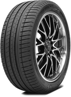 Купить Шина Michelin Pilot Sport 3 245/40 R17 91Y