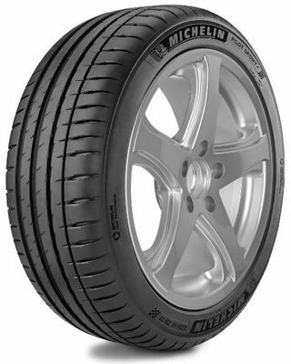 Купить Шина Michelin Pilot Sport 4 225/40 R18 92Y XL
