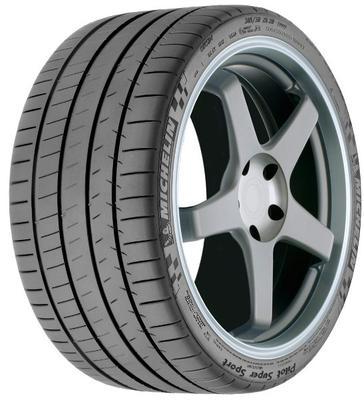 Купить Шина Michelin Pilot Super Sport 325/30 R21 108Y XL *