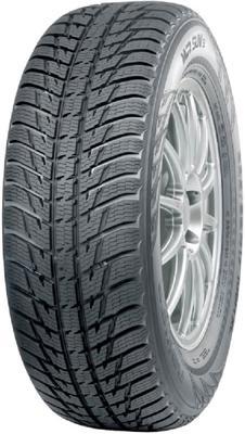 Купить Шина Nokian WR SUV 3 255/50 R19 107V XL, Б/У 5,5мм.