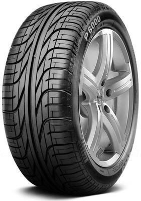 Купить Шина Pirelli P6000 195/60 R15 88V Demo, Б/У