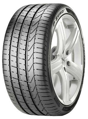 Купить Шина Pirelli PZero 255/55 R19 111W XL