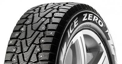Купить Шина Pirelli Winter Ice Zero 215/55 R16 97T XL шип