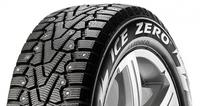 Купить Шина Pirelli Winter Ice Zero 275/40 R20 106T XL шип