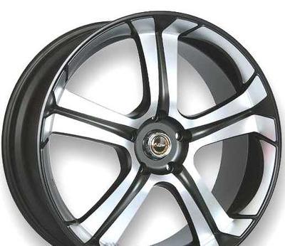 "Купить Диск Replay RX SUV GMP 22"" 9,5J 5x130 ET50 DIA71,6"