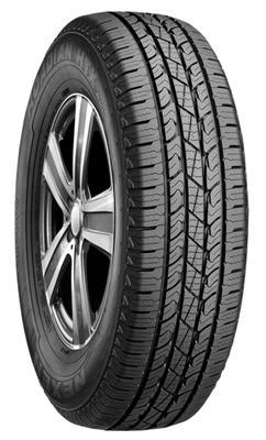 Купить Шина Roadstone(Nexen) Roadian HTX RH5 255/65 R18 111T