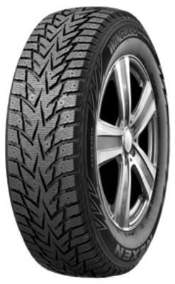 Купить Шина Roadstone(Nexen) WinGuard WS SUV WS62 235/60 R18 107T XL шип