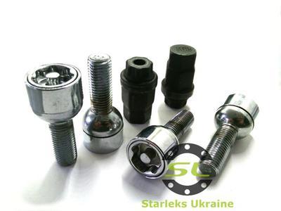 Купить Starleks 385120 X