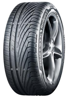 Купить Шина Uniroyal Rain Sport 3 205/55 R16 91V
