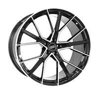 "Купить Диск Replica A970 Audi black 21"" 10,0J 5x112 ET21 DIA66,5"